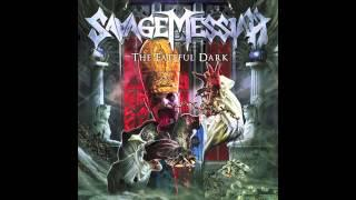 Savage Messiah - Hammered Down