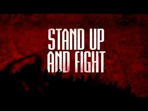 TURISAS - Stand Up And Fight (OFFICIAL TRAILER)