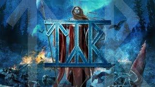 """Týr """"Blood of Heroes"""" (OFFICIAL)"""