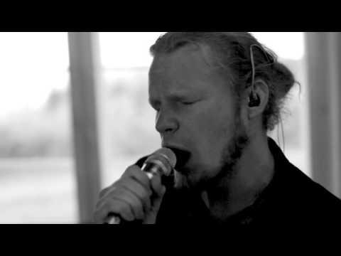 HANGING GARDEN - Backwoods Sessions: Dream Brother (Jeff Buckley Cover)