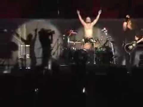 Metallica: Blackened (MetOnTour - Washington DC - 2003)