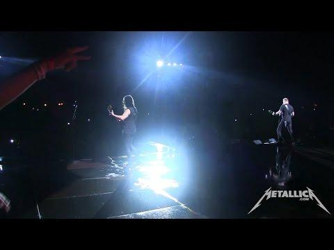Metallica: Orion And St. Anger (MetOnTour - Prague, Czech Republic - 2014)