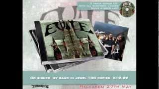 Evile - 'Skull' Album Teaser