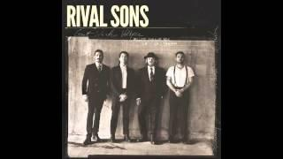 Rival Sons - Destination On Course (Track Commentary)