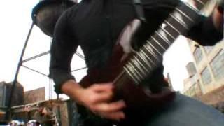 """Unearth """"Zombie Autopilot"""" (OFFICIAL VIDEO)"""