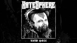 HATESPHERE - New Hell Full Album