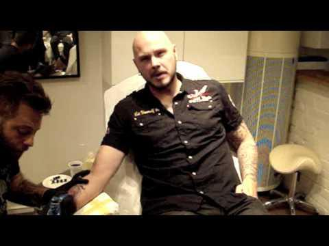 SOILWORK Europe Tour 2010 (OFFICIAL TRAILER)