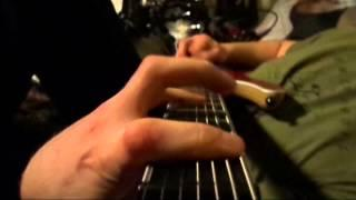 ODDLAND - Lines Of Silver Blood (Guitar Playthrough)