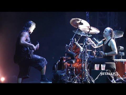 Metallica: One (MetOnTour - Seoul, South Korea - 2013)
