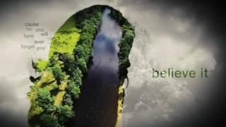 """Deacon Blue """"The Believers"""" Official Music Video"""
