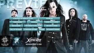 PREVIEW - XANDRIA - Neverworld's End | Napalm Records
