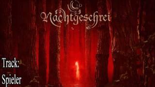 NACHTGESCHREI - Aus Schwärzester Nacht Full Album