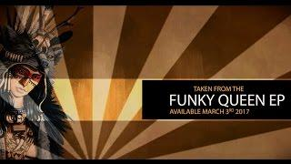 BLACK MIRRORS - Funky Queen (Official Lyric Video)   Napalm Records