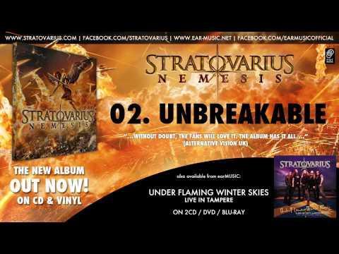Stratovarius Nemesis Album Prelistening 02
