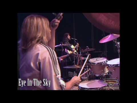 Alan Parsons - Eye 2 Eye Live In Madrid Trailer