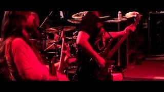 "The Black Dahlia Murder ""Malenchanments of the Necrosphere"" Live on 11/09/2012"