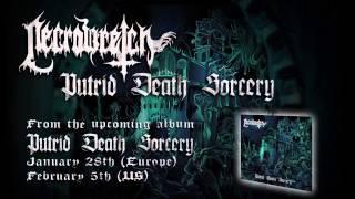 NECROWRETCH - Putrid Death Sorcery (ALBUM TRACK)