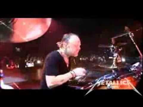 Metallica: Damage, Inc. (MetOnTour - Lisbon, Portugal - 2010)