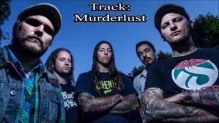 HATESPHERE - Murderlust Full Album
