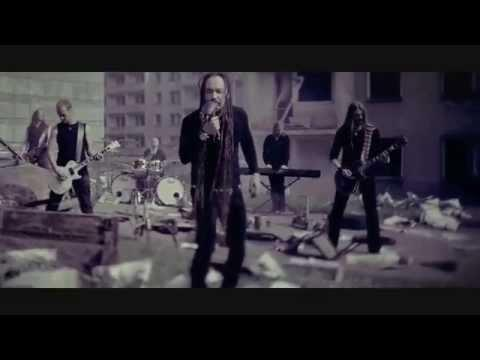 AMORPHIS - You I Need (OFFICIAL MUSIC VIDEO)