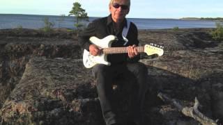 Lars Eric Mattsson - Earthbound album sampler (2014 Remix)