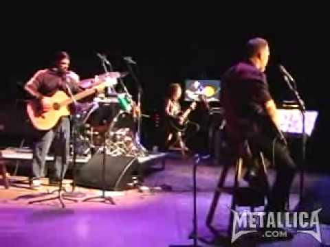 Metallica: Bridge School Benefit Recap [Night 2] (MetOnTour - Mountain View, CA - 2007)