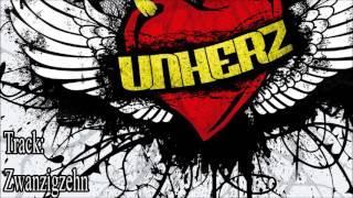 UNHERZ - Unherzlich Willkommen Full Album