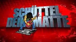 WITHERSCAPE - Schüttel Deine Matte!