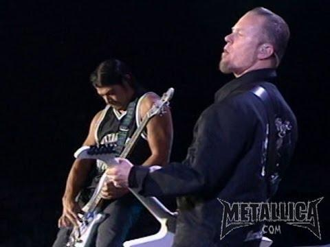 Metallica: For Whom The Bell Tolls & Orion (MetOnTour - San Francisco, CA - 2005)