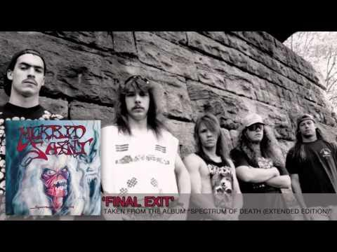 MORBID SAINT - Final Exit (Album Track)