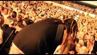 Korn - Chaos Lives In Everything (Official Video)
