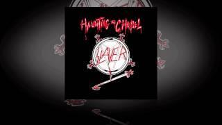 """Slayer """"Chemical Warfare"""""""