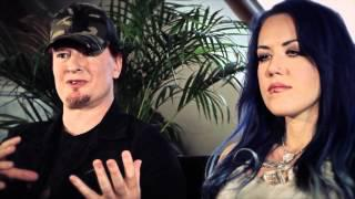 ARCH ENEMY - War Eternal (OFFICIAL INTERVIEW)