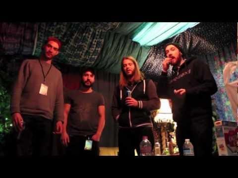 SYLOSIS - Tour 2012: Trailer III (OFFICIAL TRAILER)