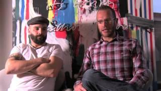 Killswitch Engage - Interview with Jesse&Adam (Part 3)