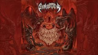 SINISTER - Dark Memorials Full Album