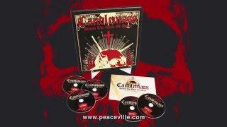 Candlemass - Behind the Wall of Doom (deluxe edition)