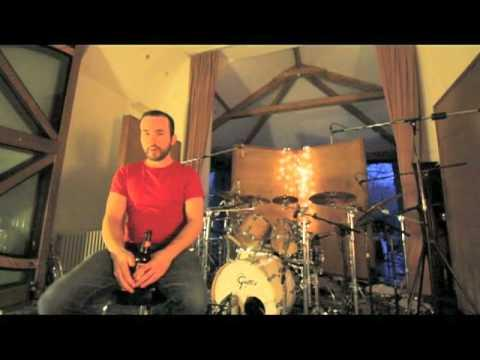 SYLOSIS - 'Monolith' In Studio Part 1 (OFFICIAL BEHIND THE SCENES)