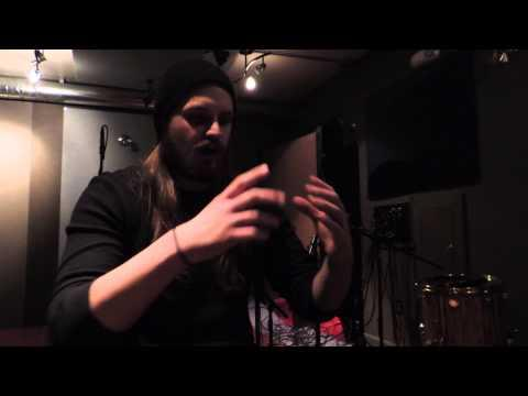 Rivers Of Nihil - The Making Of
