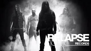 "BLACK ANVIL - ""Eventide"" Official Track"