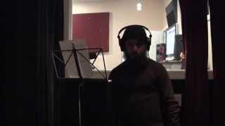 """Rivers of Nihil """"The Conscious Seed of Light"""" studio update: bass&vocals"""