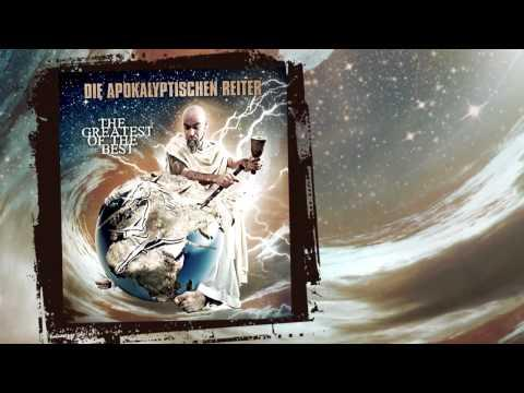 DIE APOKALYPTISCHEN REITER -- The Greatest Of The Best -- English Trailer