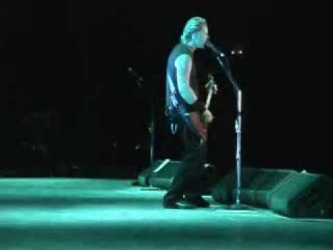 Metallica: Nothing Else Matters (MetOnTour - Madrid, Spain - 2003)