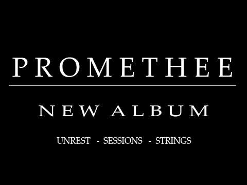 PROMETHEE - Studio Diary: Episode 2 - Strings