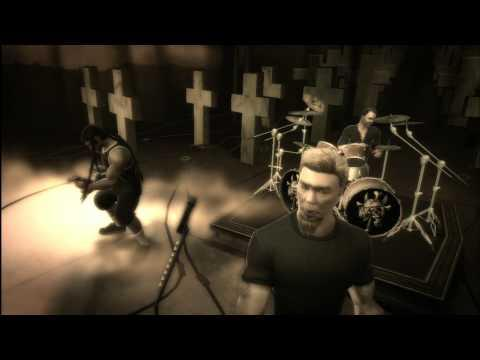 Guitar Hero: Metallica (30-second GameStop Commercial)