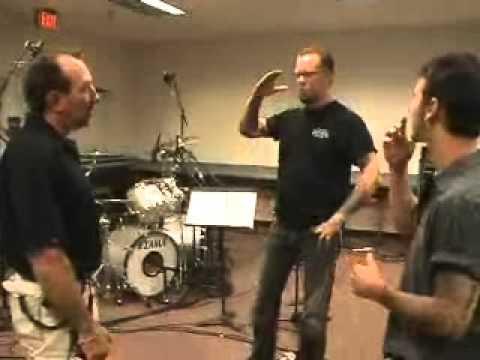 Metallica: Sweet Amber (MetOnTour - Lubbock, TX - 2004)