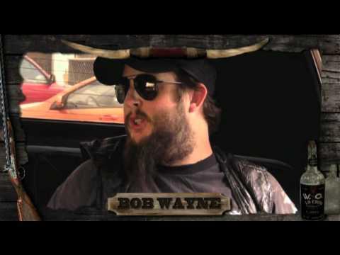 Meet Bob Wayne - Pt 3
