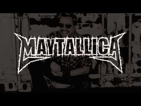 Metallica: James Hetfield - Maytallica 2004 Interview [AUDIO ONLY]