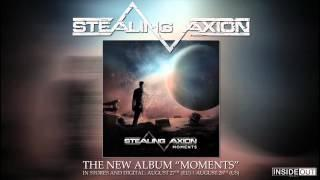 STEALING AXION - 47 Days Later (OFFICIAL ALBUM TRACK)