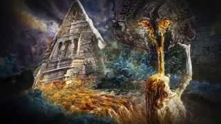 STRIKER - City Of Gold (Lyric Video)   Napalm Records